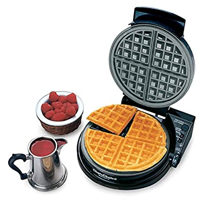 Chef's ChoiceWafflePro Classic Belgian Waffle Maker by Chef's Choice Kitchen Electrics