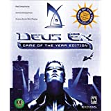 Deus Ex: Game of the Year Edition - PC