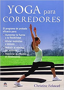 YOGA PARA CORREDORES (Spanish) Perfect Paperback – 2012