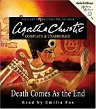 Death Comes As the End (Mystery Masters)