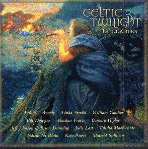 Celtic Twilight 3: Lullabies [CASSETTE]