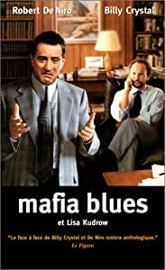 Mafia Blues [VHS]