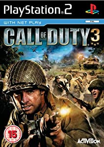 Call of Duty 3 (PS2)
