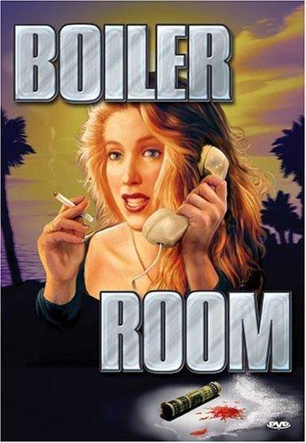 Boiler Room by Vintage Home Ent. (Boiler Room Dvd compare prices)