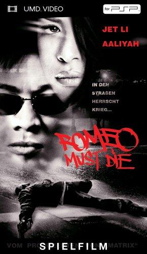 Romeo Must Die [UMD Universal Media Disc]