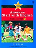 American Start with English 1: Student Book