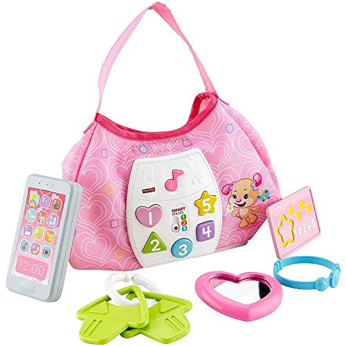 Fisher-Price-Laugh-And-Learn-Sis-Smart-Stages-Purse-TEJ