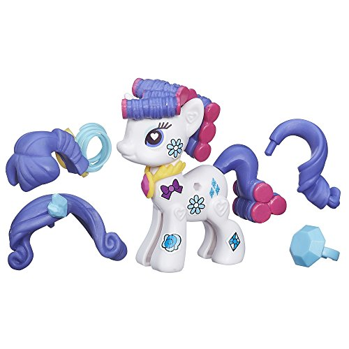 My Little Pony Pop Rarity Style Kit - 1