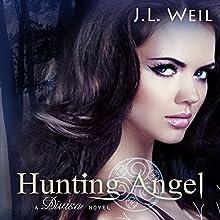 Hunting Angel: Divisa, Book 2 (       UNABRIDGED) by J.L. Weil Narrated by Emily Gittelman