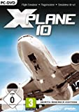 X-Plane 10: North America Edition (PC DVD)