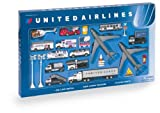 United 24 Piece Playset