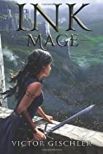 Ink Mage (A Fire Beneath the Skin Book 1)
