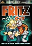 Fritz the Cat (Widescreen)