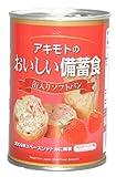 パン・アキモト おいしい備蓄食 (ストロベリー味) 100g
