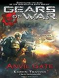 Karen Traviss Anvil Gate (Gears of War)