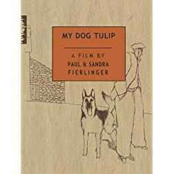 My Dog Tulip [Blu-ray]