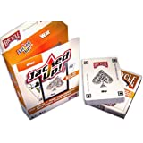 Bicycle Jacked Up! War Playing Cards(pack Of 2)