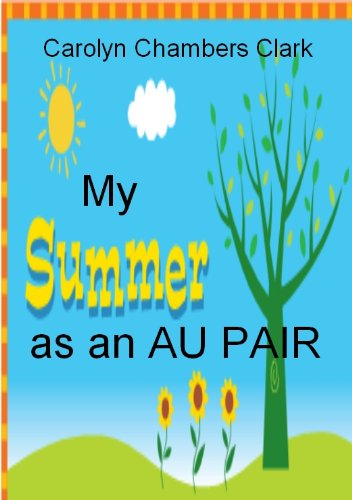 My Summer as an Au Pair