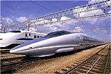 1000ピース 新幹線・500系のぞみ 11-002