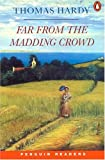Far from the Madding Crowd (0582417643) by Hardy, Thomas