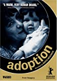 Cover art for  Adoption