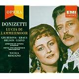 Donizetti: Lucia di Lammermoor (Gesamtaufnahme) (ital.)
