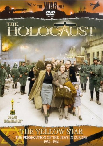 The Holocaust - the Yellow Star: the Persecution of Jews... [DVD]