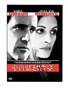 Conspiracy Theory (Widescreen/Full Screen) (Bilingual) [Import]