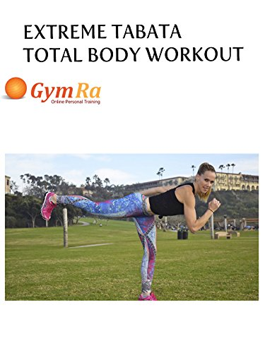 Tabata Extreme Workout