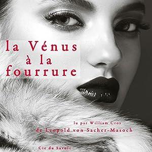 La Vénus à la fourrure Audiobook