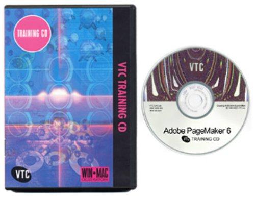 Adobe PageMaker 6.0 Training CD