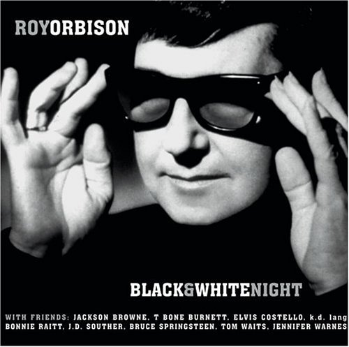 Roy Orbison - A Black And White Night - Zortam Music