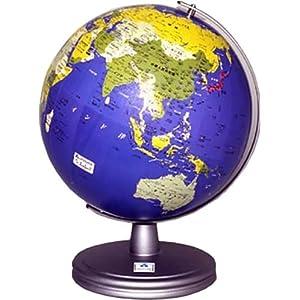 すべての講義 4歳 学習 : ユニバーサル デザイン 地球儀