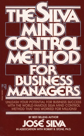 Silva Mind Control for Business Managers