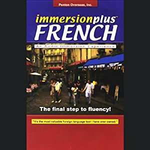 ImmersionPlus: French | [ Penton Overseas, Inc.]