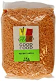 Mintons Good Food Pre-Packed Lentils Red Split 1 Kg (Pack of 5)