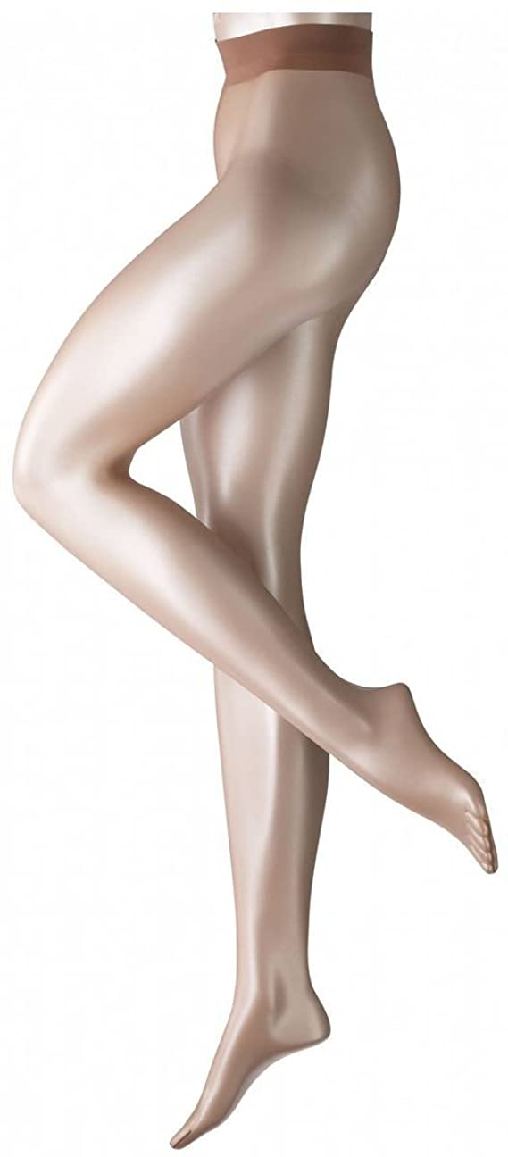 Brasil New Shelina 12 Denier Ultra-Transparent Shimmer Tights by Falke