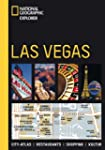 Las Vegas: City-Atlas. Restaurants. S...