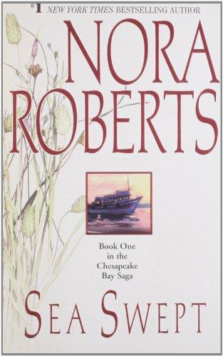 Image of Sea Swept (Chesapeake Bay, Book 1)
