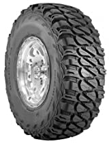 LT265/70R17 CHAPARRAL MT 121Q OWL 10PLY (MADE BY COOPER)