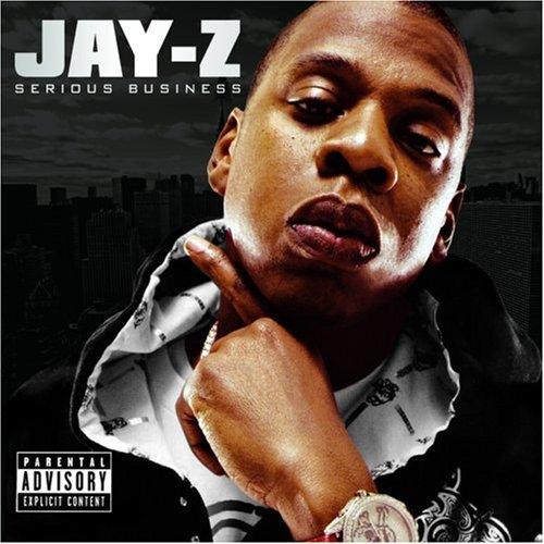 Jay-Z - Serious Business - Zortam Music