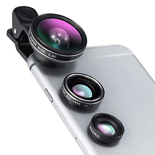 iPhone-Lens-TaoTronics-Phone-Camera-Lens-Clip-Kit-for-Universal-Smartphone