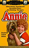 Annie VHS Tape