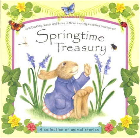 Springtime Treasury PDF