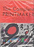 The Complete Printmaker (0029273706) by Ross, John