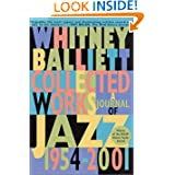 Collected Works: A Journal of Jazz 1954-2001