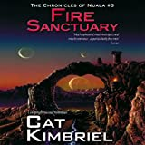 img - for Fire Sanctuary: The Chronicles of Nuala book / textbook / text book