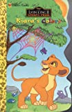 June Doolittle Kiara's Colors (Disney's the Lion King II : Simba's Pride)
