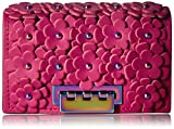 ZAC Zac Posen Earthette Card Case Wallet