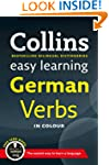 Easy Learning German Verbs: with free...